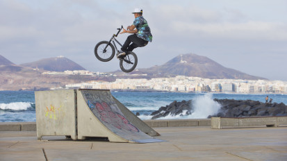 "NIKE BMX – ESPN ""World of X-Games"""