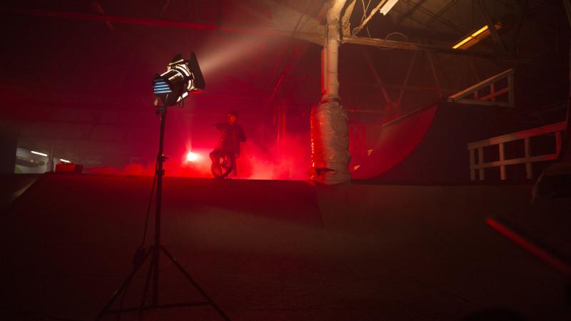 Redline Bikes – Odd Couple Contest