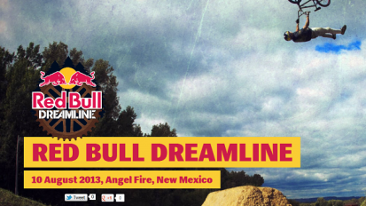 Red Bull – Dreamline