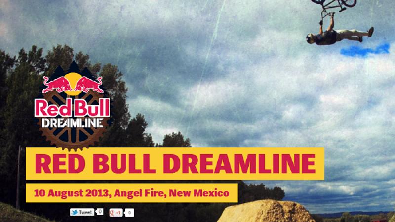 Red Bull – Dreamline