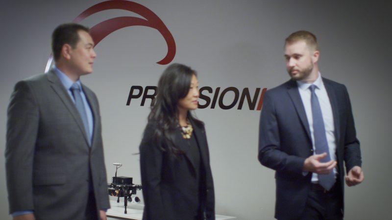 PrecisionHawk – Pioneering Aerial Intelligence