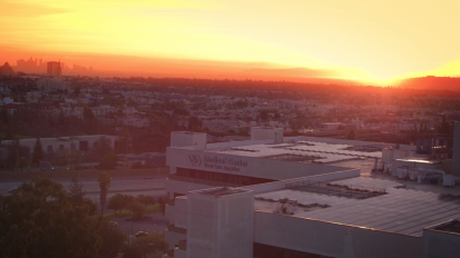PrecisionHawk | Booz Allen Hamilton – West Los Angeles Veterans Affairs