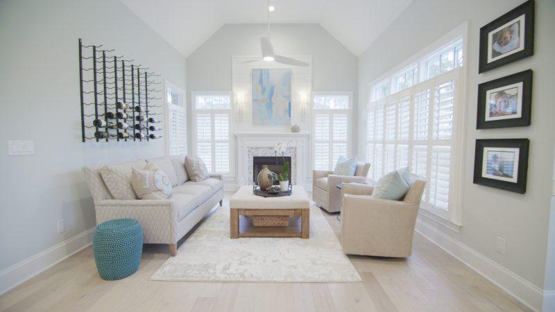 "Big Sky Design – Home Showcase ""A Fresh Start"""