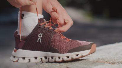 On Running | High Standards